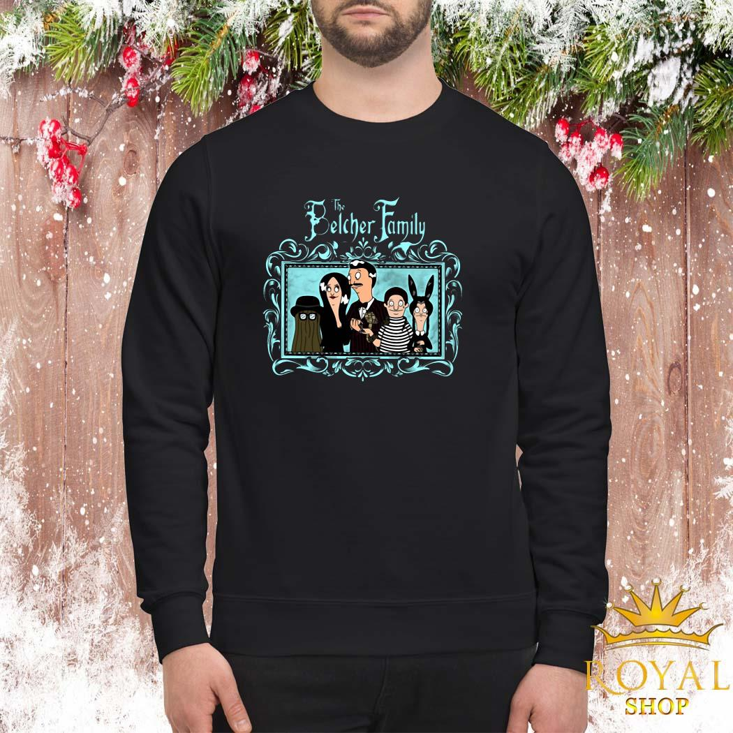 The Belcher Family Sweater