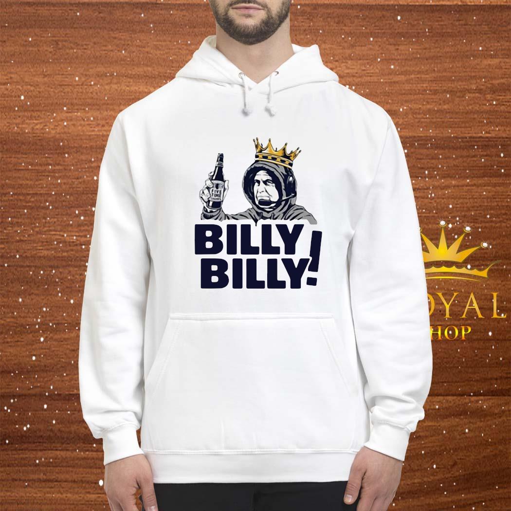 New England Patriots Bill Belichick Billy Billy Shirt hoodie
