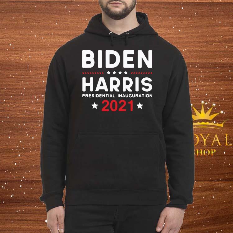 President Biden Harris Inauguration day 2021 Political Shirt Hoodie